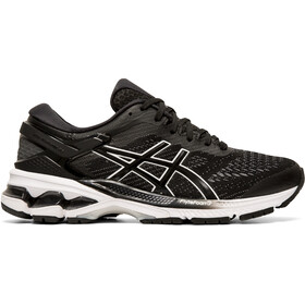 asics Gel-Kayano 26 Schuhe Damen black/white